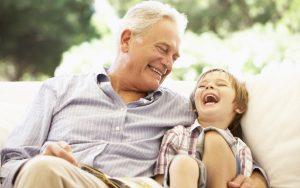 Altersvorsorge - Ihre Absicherung im Alter