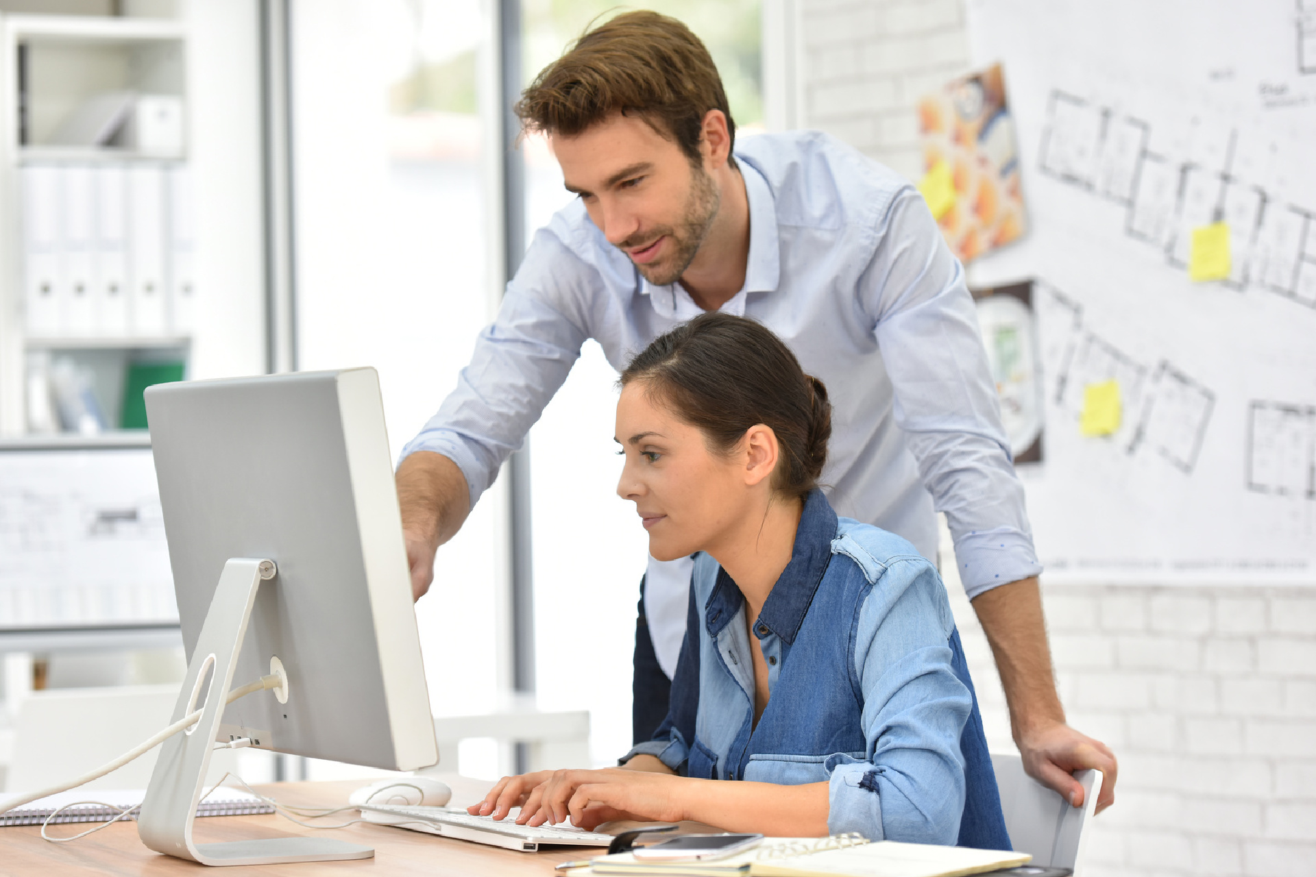 Versicherungslösungen für Gewerbe und freie Berufe