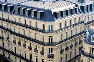 Gebäudeversicherung für Mehrfamilienobjekte, Hausverwalterkonzepte, Ein- und Zweifamilienhäuser