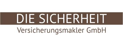 DIE SICHERHEIT GmbH – Versicherungsmakler Berlin Grunewald